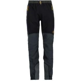 La Sportiva Solid 2.0 Pantalons Homme, black